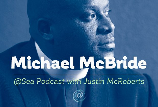 @ Sea Podcast #5 with Michael McBride