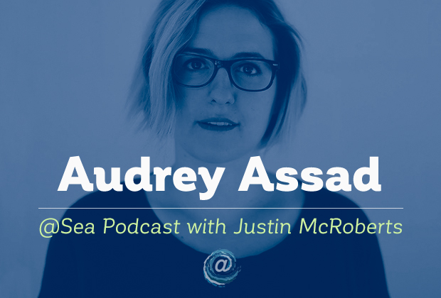 @ Sea Podcast #11: Audrey Assad