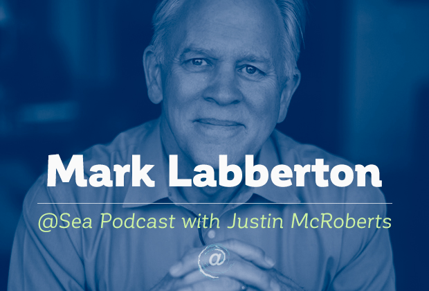 @ Sea Podcast # 14: Mark Labberton