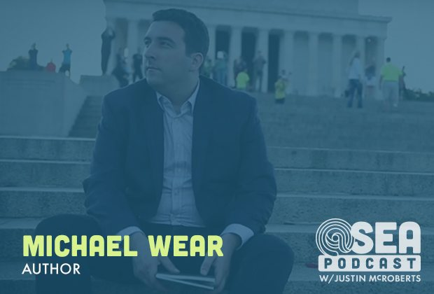 @ Sea Podcast #15: Michael Wear Returns