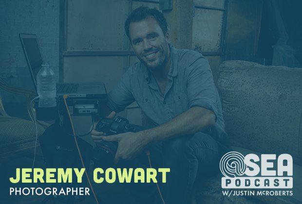 @ Sea Podcast #24: Jeremy Cowart