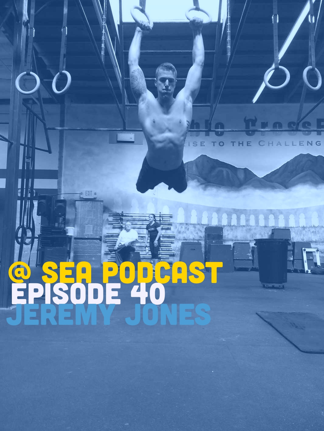 @ Sea Podcast #40: Jeremy Jones