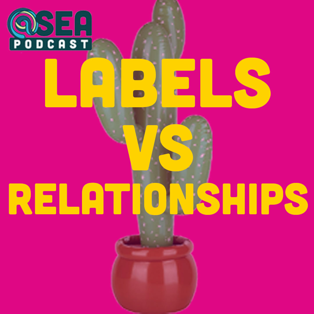 @ Sea #51 – Labels vs Relationships