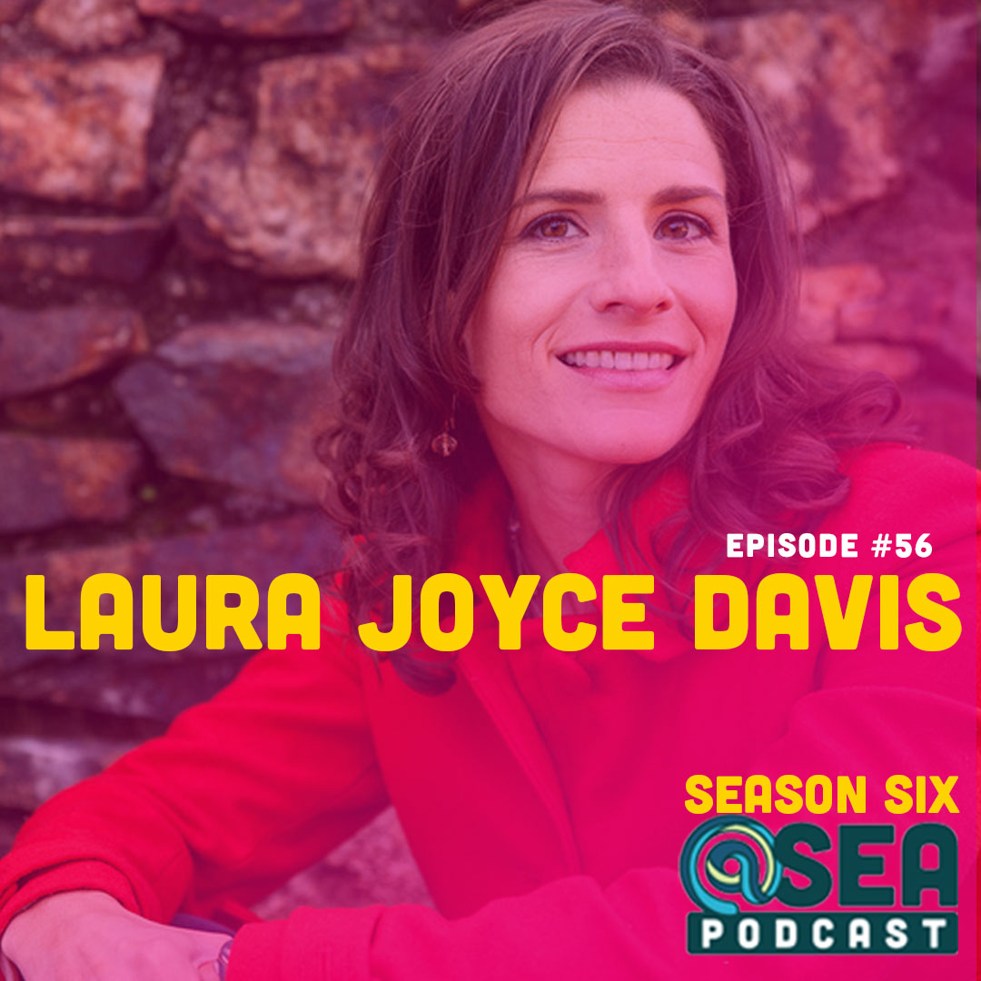 @ Sea #56 – Laura Joyce Davis