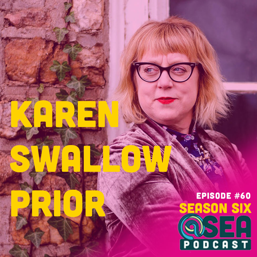 @ Sea #60 – Karen Swallow Prior