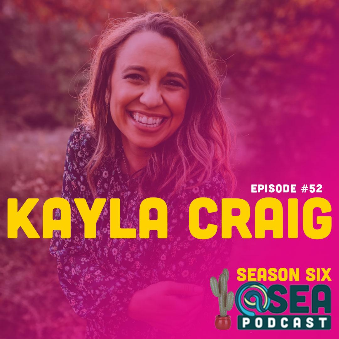 @ Sea #52 – Kayla Craig