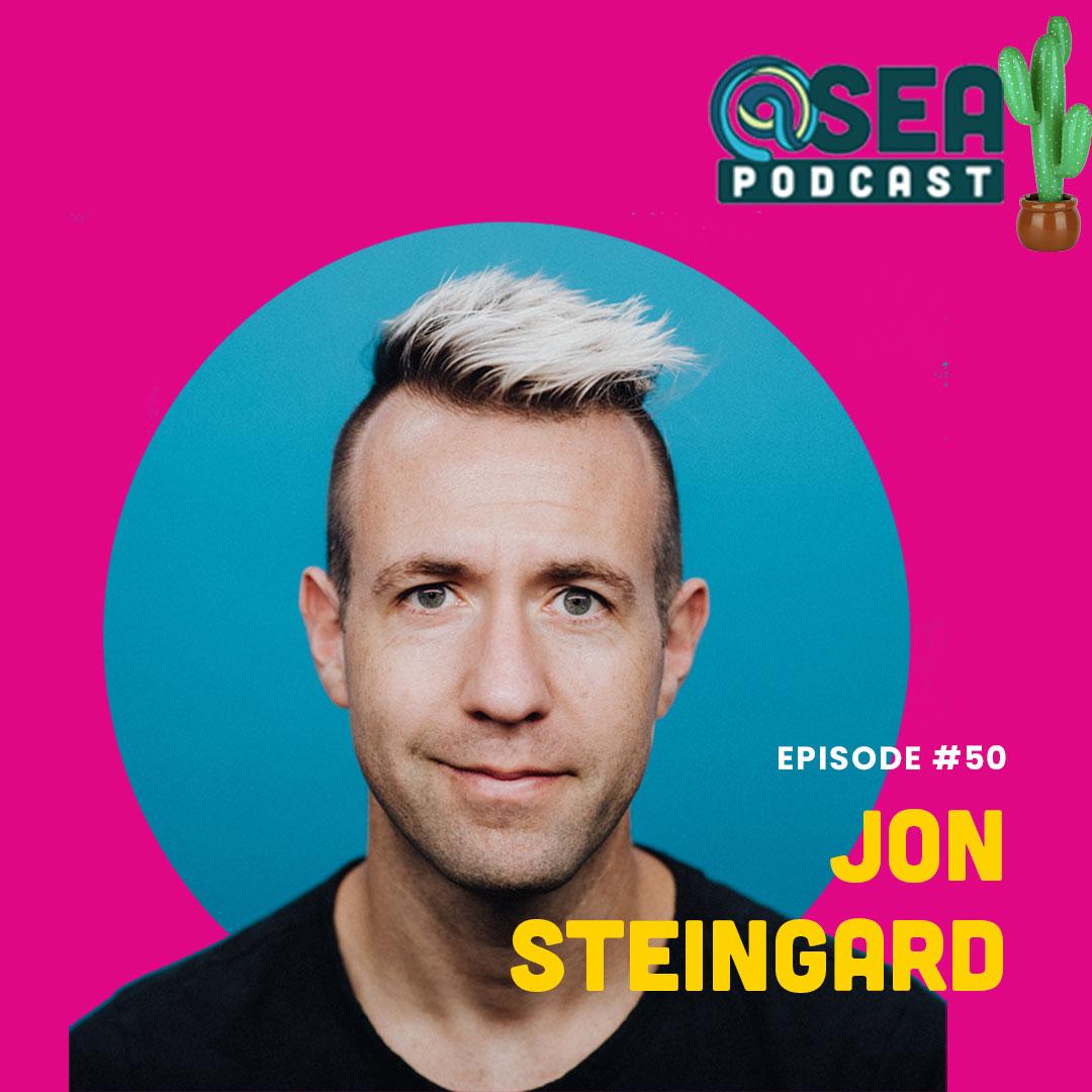 @ Sea #50 – Jon Steingard
