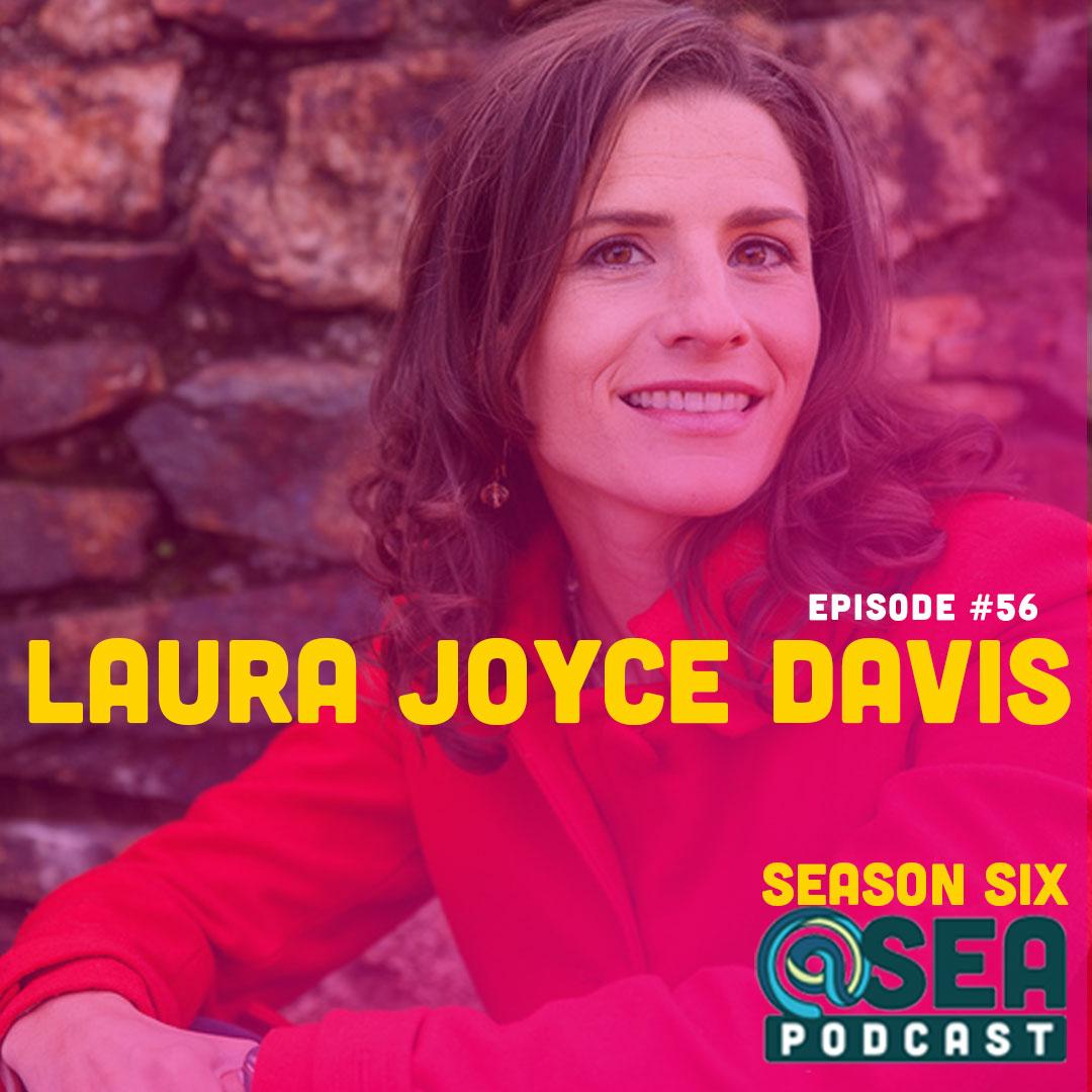 @ Sea #56 – Laura Joyce Davis