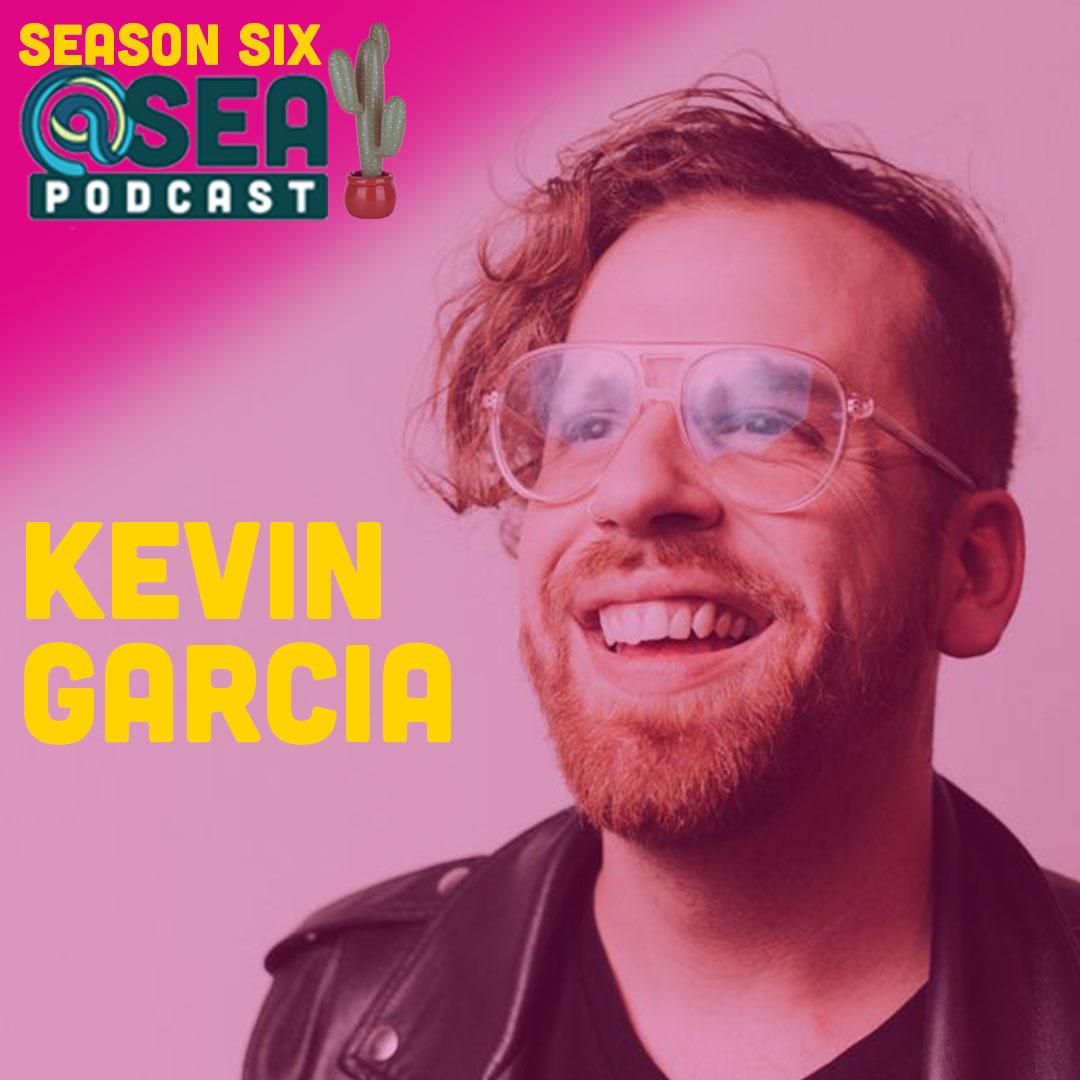 @ Sea #62 – Kevin Garcia